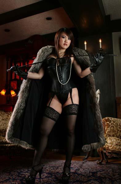 asian mistress scat